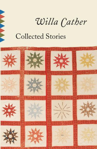 Collected Stories (Vintage Classics) - Willa Cather