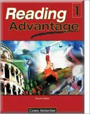 Reading Advantage 1