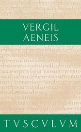 Aeneis - Lateinisch - Deutsch - Vergil