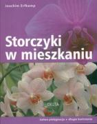 Storczyki w mieszkaniu - Erfkamp, Joachim