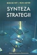 Synteza strategii - Meyer, Ron; Wit, Bob de