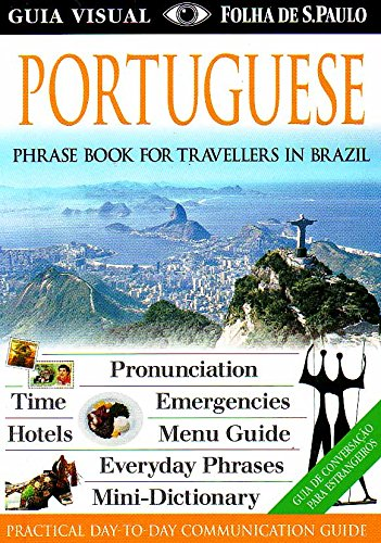 Portuguese - Phrase Book for travellers in Brazl
