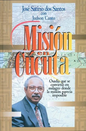 Mision En Cucuta (Mission at Ccuta)