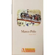 MARCO POLO - HEERS, JACQUES