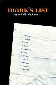 Mark's List - Marshall Walters