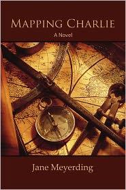 Mapping Charlie - Jane Meyerding