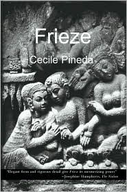 Frieze - Cecile Pineda