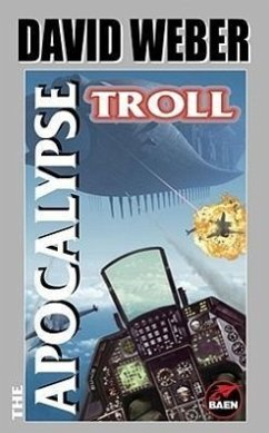 The Apocalypse Troll - Weber, David