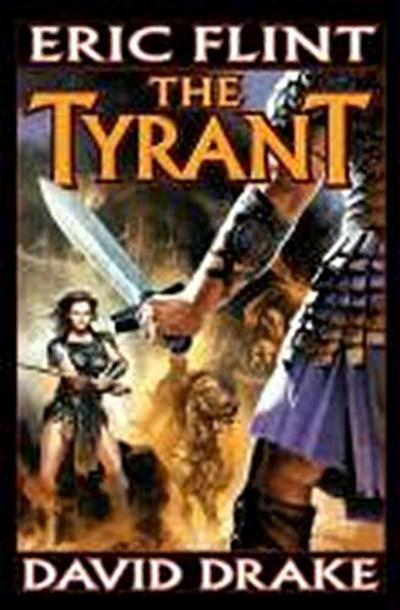 The Tyrant (Raj Whitehall) - EricDrake Flint