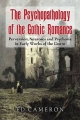 The Psychopathology of the Gothic Romance - Ed Cameron