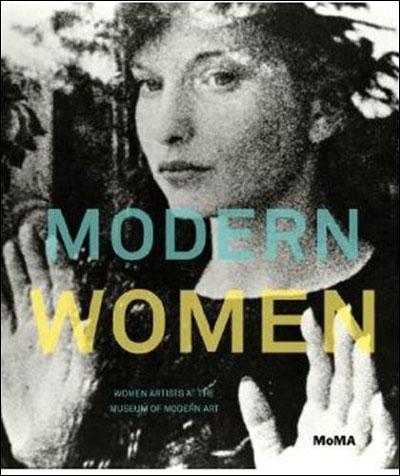 Modern women - Museum Of Modern Art New-York