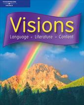Visions: Language, Literature, Content - McCloskey, Mary Lou / Stack, Lydia