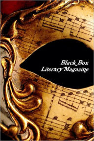 Black Box Literary Magazine - Taylor Brown