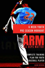 6 Week Youth Pre-Season Workout - Jason Beeding