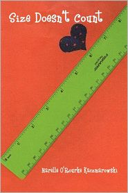 Size Doesn'T Count - Narelle O'Rourke Kaczmarowski