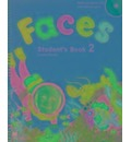 Faces 2 Student's Book Pack - Jeanne Perrett