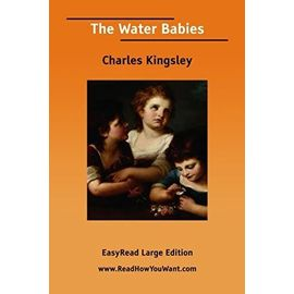 The Water Babies [EasyRead Large Edition] - Unknown