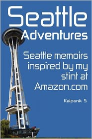 Seattle Adventures (Color Interior Edition)