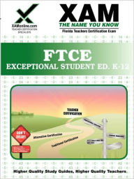 FTCE Exceptional Student Education K-12 - Sharon Wynne