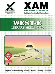 West-E Library Media 0310 - Created by Xamonline