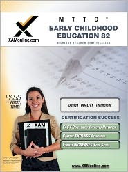 MTTC Early Childhood Education 82 - Sharon Wynne, Xamonline (Editor)
