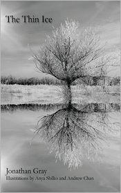 The Thin Ice - Jonathan Gray