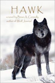 Hawk: A Novel - Brian A. Connolly