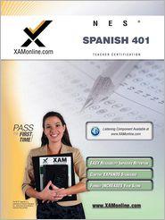 Nes Spanish 401