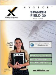 CST Spanish Field 20 Teacher Certification Test Prep Study Guide - Sharon A Wynne
