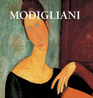Modigliani (PagePerfect NOOK Book) Victoria Charles Author