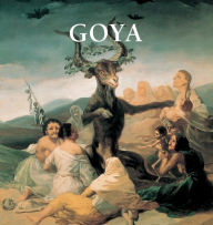 Goya (PagePerfect NOOK Book) - Victoria Charles