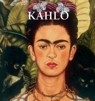 Kahlo (PagePerfect NOOK Book) - Gerry Souter