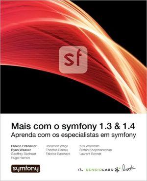 Mais Com O Symfony - Fabien Potencier