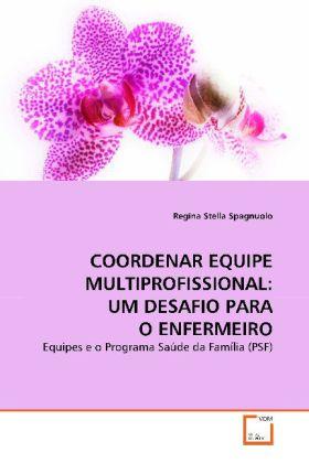 COORDENAR EQUIPE MULTIPROFISSIONAL: UM DESAFIO PARA  O ENFERMEIRO - Equipes e o Programa Saúde da Família (PSF) - Spagnuolo, Regina Stella