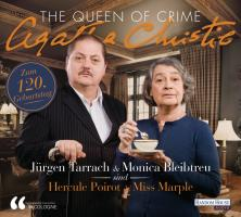 lit. COLOGNE: The Queen of Crime - Agatha Christie