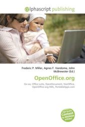 OpenOffice.org - Frederic P. Miller