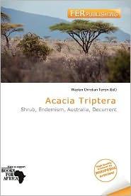 Acacia Triptera