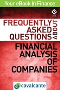 Frequently Asked Questions About Financial Analysis of Companies - Cavalcante