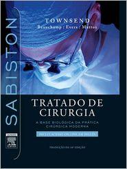 Sabiston Tratado de Cirurgia