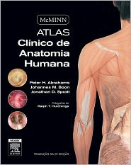 McMinn Atlas Clinico de Anatomia Humana - Peter Abrahams