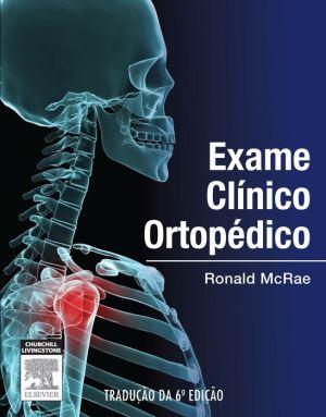 Exame Clinico Ortopedico