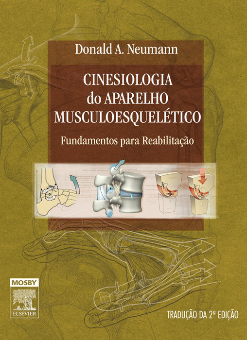 Cinesiologia do Aparelho Musculoesquelético als eBook von Donald A. Neumann - Elsevier Health Sciences