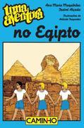 Ana Maria Magalhães;Isabel Alçada: Uma Aventura no Egipto