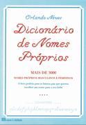 Orlando Loureiro Neves: Dicionário de nomes próprios