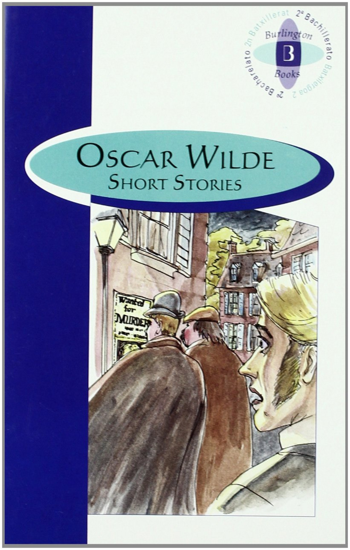 Oscar Wilde short stories - Wilde Oscar