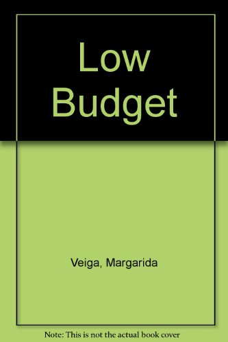 Low Budget - A Collection of Matthias Dietz and Mats Theselius - Veiga, Margarida