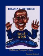 Obama Cartoons 2008