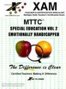 Mttc Special Education - XAM