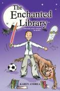 The Enchanted Library - Andrea, Karen