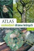 Atlas uszkodzen drzew lesnych